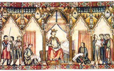 Artículo. Santa María de Tudía en las Cantigas de Alfonso X el Sabio. Manuel López Fernández