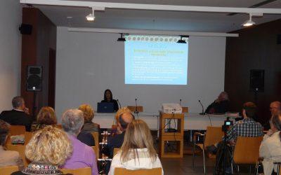 Crónica. Conferencia. La restauración en la cerámica de Sevilla.