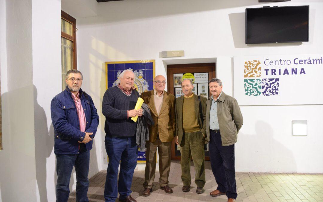 Inauguración de la exposición «Niculosus Pisanus me fecit»