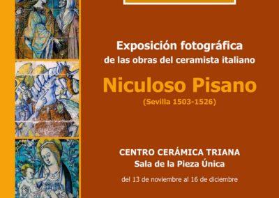 Cartel Expo Pisano traz2xx