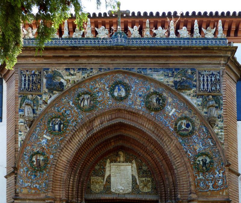Niculoso y Sevilla: una simbiosis perfecta.