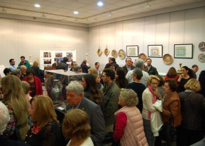 Exposición Isabel Parente (10B)