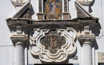 Pieza del mes. Julio-agosto 2015. La Inmaculada de Talarubias. Jesús Marín García.