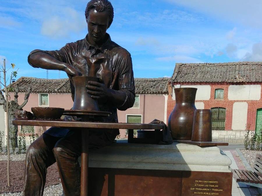 La Asociación Española de Ciudades de la Cerámica incorpora dos nuevas localidades, (y ninguna es Sevilla)