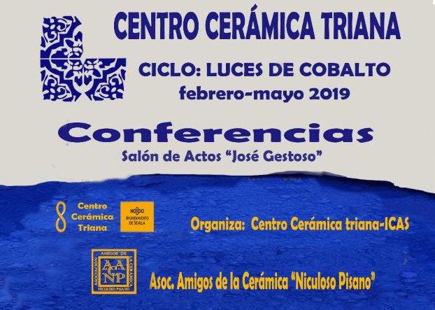 """Nuevo ciclo de conferencias con el sugestivo nombre de """"Luces de Cobalto"""""""