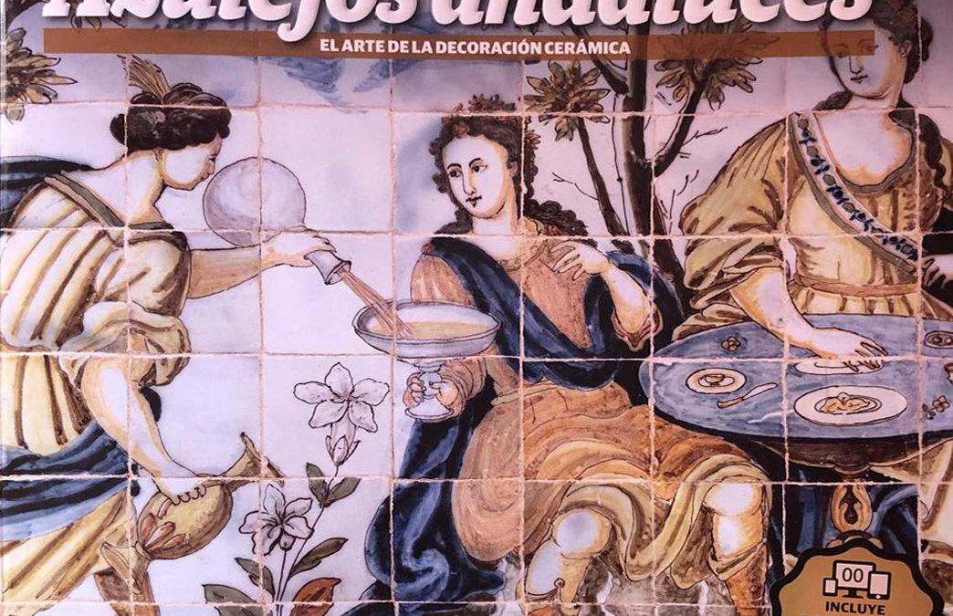 Azulejos andaluces.