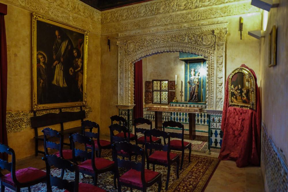 Artículo. Los azulejos de la Casa de Jerónimo Pinelo. Alfonso Pleguezuelo Hernández