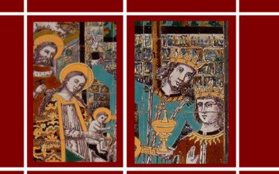 Pieza del mes. Enero 2017. La Adoración de los Reyes Magos de José Gestoso en el Convento de Capuchinos de Sevilla. Ángel Lora Serrano.