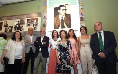 La memoria de José Aguado