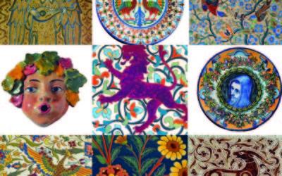 Toledo. Exposición homenaje a José Aguado Villalba. 100 años de investigación cerámica.