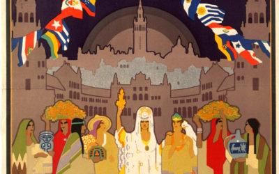 Nuestra Asociación colaborará en el II Congreso Internacional sobre la Exposición Iberoamericana