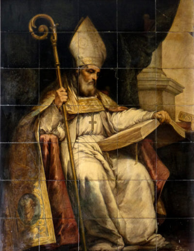 San Isidoro. Sevilla.