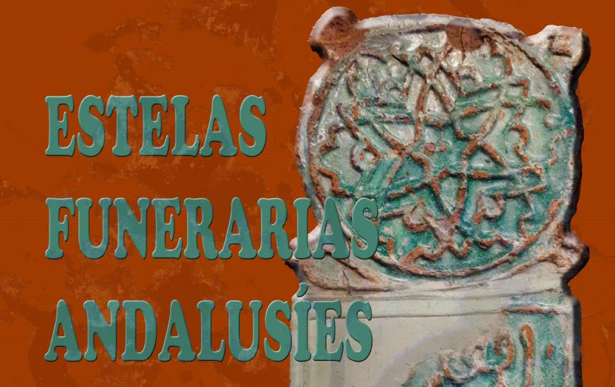 Pieza del mes. Noviembre 2019. Estelas funerarias andalusíes de cerámica. Pilar Lafuente Ibáñez