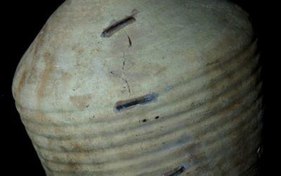 Ciclo «Triana Dispersa». Cuatro textos sobre la cerámica de Triana en el Nuevo Mundo.