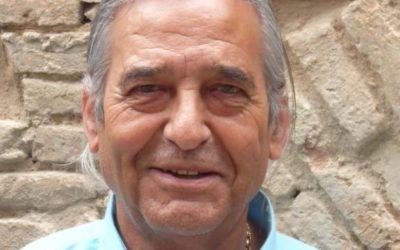 In memoriam: Ángel Bautista Guerrero.