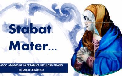 Vídeo. Stabat Mater Dolorosa.