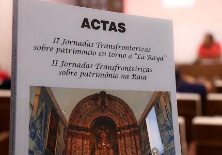 La importancia del azulejo portugués de Olivenza, recogida en unas jornadas