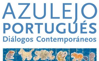 Artículo. Azulejo portugués. Diálogos contemporáneos.