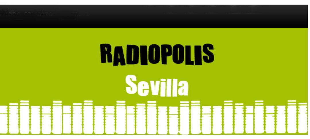 Nuestra Asociación en la emisora Radiópolis