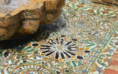 Toledo. Agosto de azulejos en el Museo del Greco con la divulgación de más de 1.500 piezas