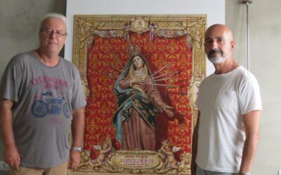 Nueva obra del ceramista Francisco José Moya Toro.