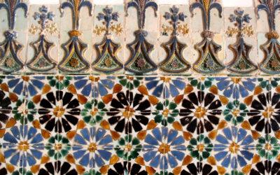 Ciclo Triana Dispersa. La cerámica que se fue a Portugal. La crónica.