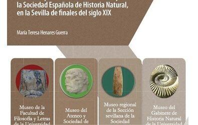 La Arqueóloga y compañera en la Asociación, María Teresa Henares Guerra nos presenta su libro «Historia de cuatro museos».