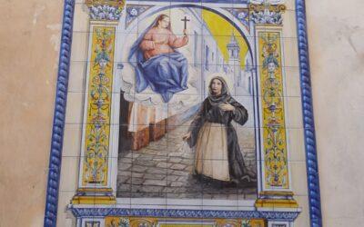 Sevilla. Nuevo retablo en la iglesia de San Román.