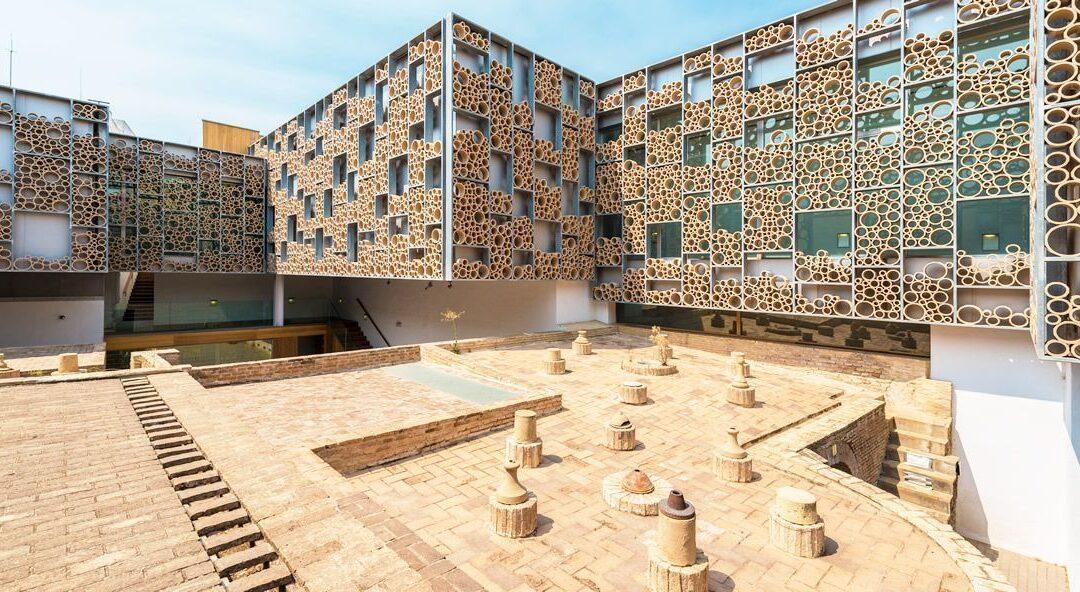 Artículo. Los museos de cerámica en España. Investigación y difusión.