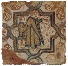 Artículo. El conjunto de azulejos nazaríes de principios del siglo XV del Museo Arqueológico de Córdoba.